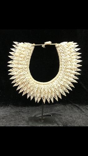 Deco collar aborigen 2020